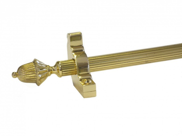 Brass Stair Rod
