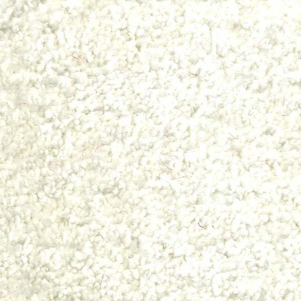 Ivory White Ultra Carpet